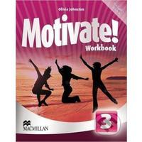 Motivate! 3 - Workbook Pack