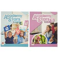 Academy Stars Starter: Pupil's Book Pack with Alphabet Book