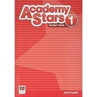 Academy Stars 1 - Teachers Book Pack