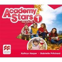 Academy Stars 1 - Class Audio CD