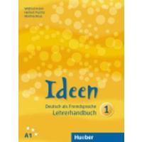 Ideen 1 - Lehrerhandbuch
