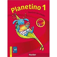 Planetino 1 - Arbeitsbuch