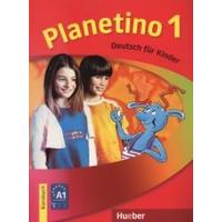 Planetino 1 - Kursbuch