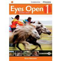 Eyes Open 1 - Teacher's Book