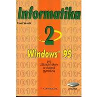 Informatika 2. Windows 95 - učebnice