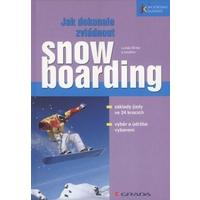 Jak dokonale zvládnout Snowboading / DOPRODEJ