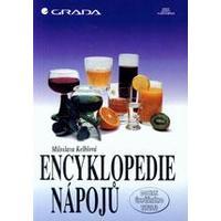 Encyklopedie nápojů / DOPRODEJ