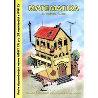 Matematika (9.ročník 1.díl) - dle doporučených osnov MŠMT pro ZŠ z RVP