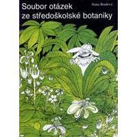 Soubor otázek ze středoškolské botaniky