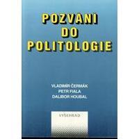 Pozvání do politologie / DOPRODEJ