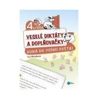 Veselé diktáty a doplňovačky (4.třída) - Hurá do psího světa