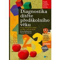 Diagnostika dítěte předškolního věku (děti 3 - 6let)