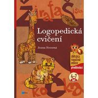 Logopedická cvičení   (děti 4-7let)