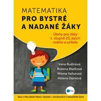 Matematika pro bystré a nadané žáky - úlohy pro žáky 1.stupně ZŠ