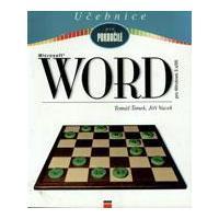 Microsoft Word pro Windows 3.x/95 - učebnice pro pokročilé
