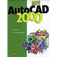 AutoCAD 2000 - učebnice pro SŠ