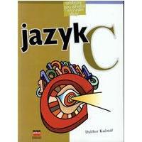 """Jazyk """"C"""" - učebnice pro SŠ"""
