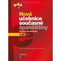 Učebnice současné španělštiny  1.díl + mp3