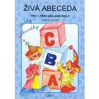 Živá abeceda tetky Abecedky