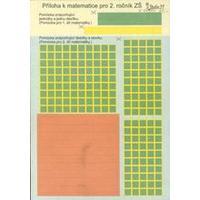 Příloha k matematice + folie pro 2.ročník ZŠ