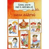 Český jazyk pro 5.ročník ZŠ - 2.díl učebnice