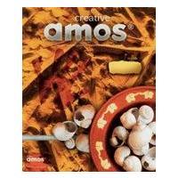 Amos creative - inspirace pro vaši tvořivost