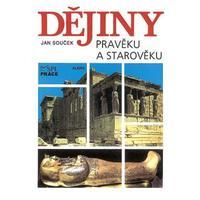 Dějiny pravěku a starověku pro SŠ - učebnice