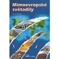 Mimoevropské světadíly (zeměpis)
