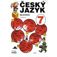 Český jazyk pro 7. ročník ZŠ - Mluvnice