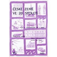 České země ve 20. století - pracovní sešit