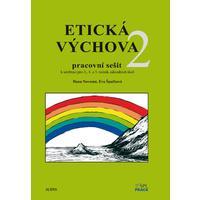 Etická výchova 2  - pracovní sešit pro 3. - 5.ročník ZŠ