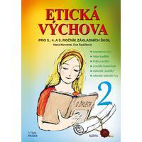 Etická výchova 2  - učebnice pro 3.- 5.ročník ZŠ
