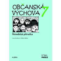 Občanská výchova 7.ročník ZŠ - metodická příručka NOVĚ