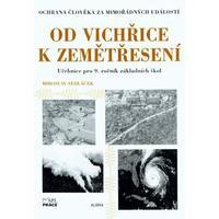 Od vichřice k zemětřesení - Ochrana člověka za mimořádných událostí pro 9.roč. Z