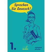 Sprechen Sie Deutsch? 1. - metodická příručka