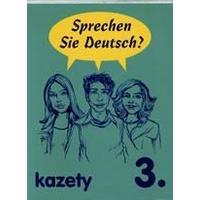 Sprechen Sie Deutsch? 3. - kazeta (4ks)