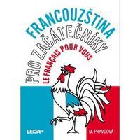 Le français pour vous (Francouzština pro začátečníky) - učebnice DOTISK 2/2020