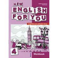 New English for you 4 - Workbook (7.ročník ZŠ)