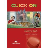Click On 1 - Student's Book without CD