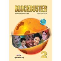 Blockbuster 2 - Student's Book
