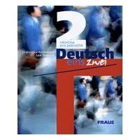 Deutsch eins, zwei 2 - učebnice němčiny pro pokročilé