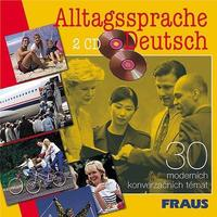 Alltagssprache Deutsch - CD (2ks)