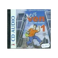 Ven nuevo 1 - CD k učebnici (libro del alumno)