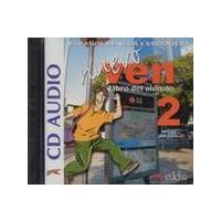 Ven nuevo 2 - CD k učebnici (Libro del alumno)