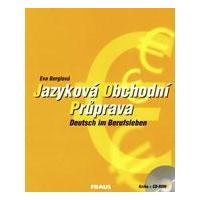 Jazyková obchodní průprava - Deutsch im Berufsleben, učebnice včetně CD