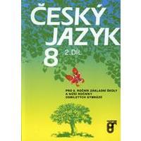 Český jazyk pro 8.ročník - 2.díl