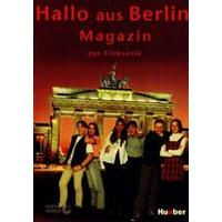 Halo aus Berlin! Magazin