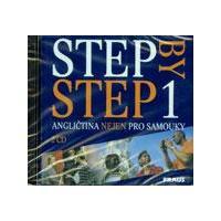 Step by step 1 - CD (2ks)