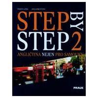 Step by step 2 - učebnice (kniha bez CD)