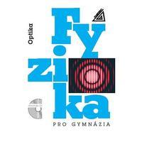 Optika  (kniha + CD) - Fyzika pro gymnázia